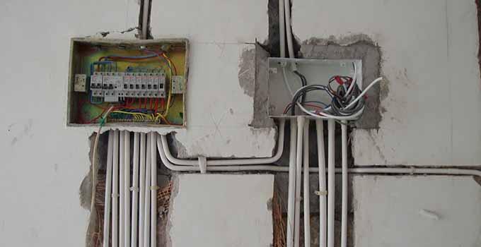 了解强电配置原则 电路改造更安全