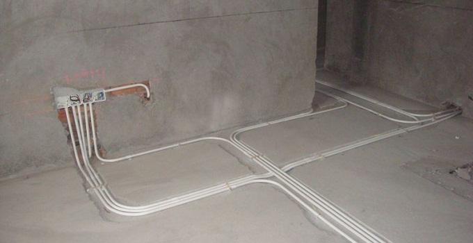 水电安装究竟要在哪些方面花钱?