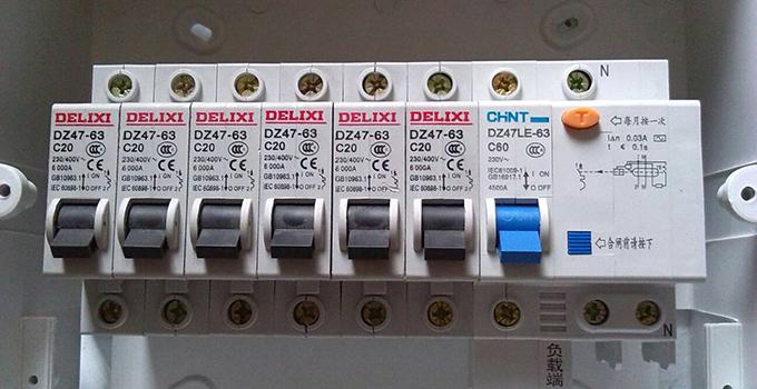 电气安装注意事项 电气检测注意事项