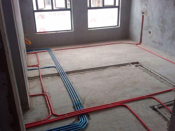 旧楼水电改造方案 老房水电装修问题