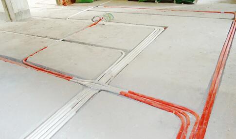 家庭水电改造施工规范 装修水电验收标准
