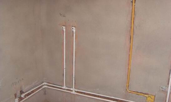 厨房卫生间水电改造 家装水电改造注意事项