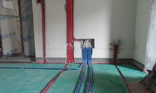 厨房卫生间水电改造