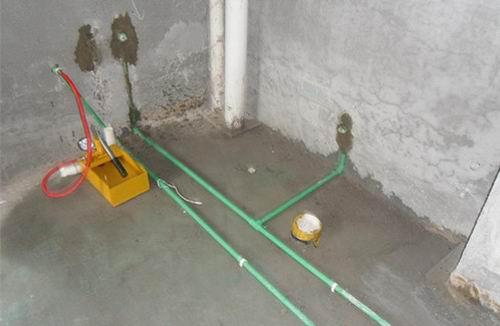 南宁装修水电改造费用 水电改造如何节省费用