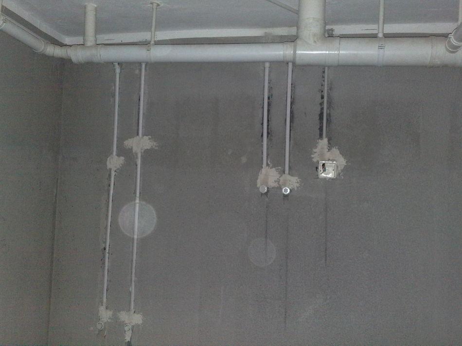 原来冬天水电改造还有这三点需要了解!