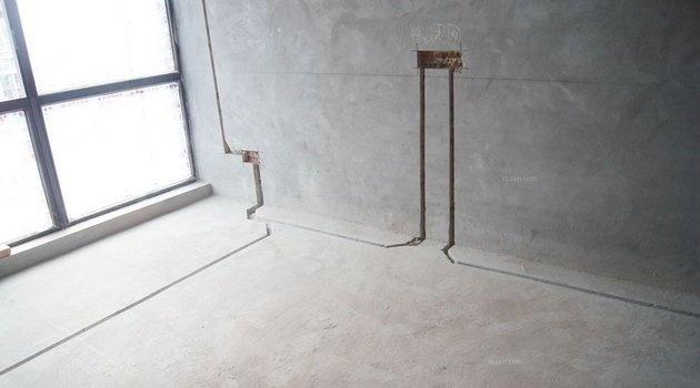 水电改造价格 90平米家装水电改造费用