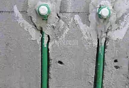 水电改造偷工减料方式