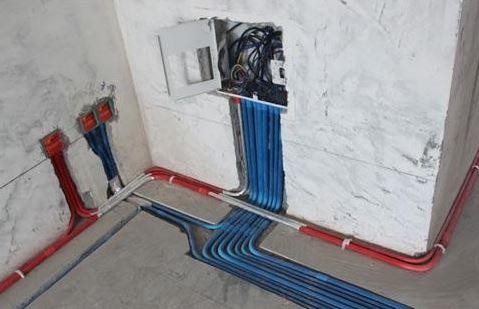 装修水电施工标准 水电改造注意事项