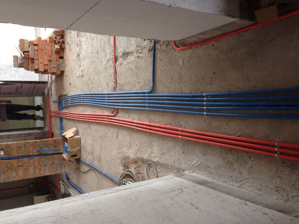 水电改造人工费用 装修水电改造报价