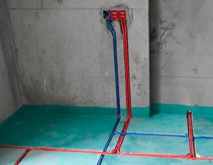水电改造施工工艺 水电施工工艺标准