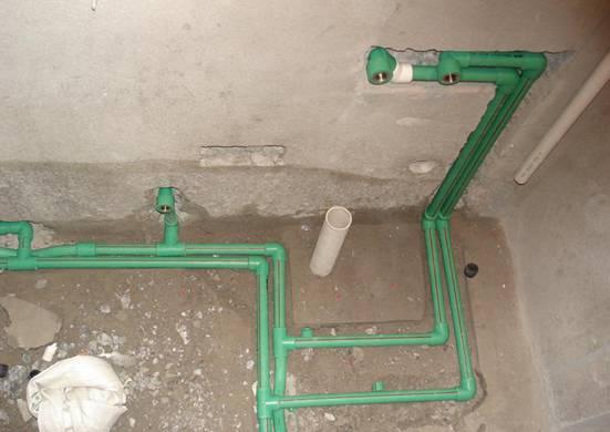 水电改造开槽标准 开槽施工尺寸要求