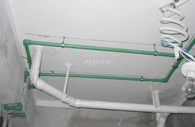 水电改造开槽标准