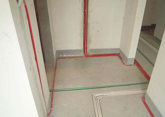 家庭装修水电改造注意什么