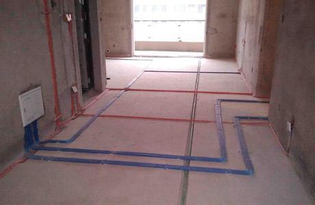 新房子水电改造流程 水电改造的注意事项