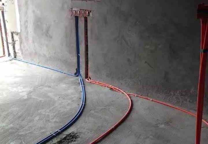 水电改造怎么验收 水电装修验收注意事项
