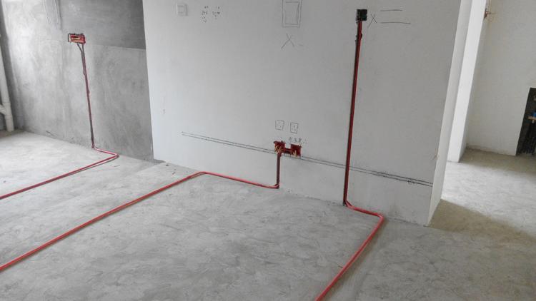 水电改造后如何验收