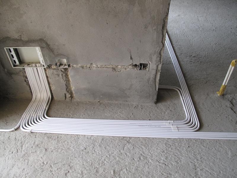 水电改造费用怎么计算 家装水电改造费用
