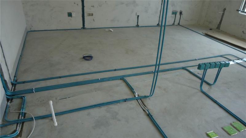 水电改造验收内容 水电装修注意事项