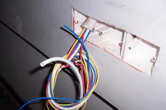 看水电改造常见偷工减料做法!