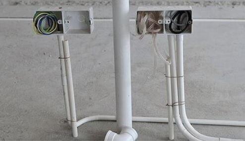 水电改造开槽的方法 水电改造开槽施工要点