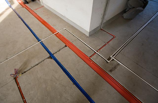 二手房水电改造 二手房水电改造注意事项