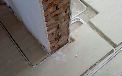 家装水电改造的基本流程
