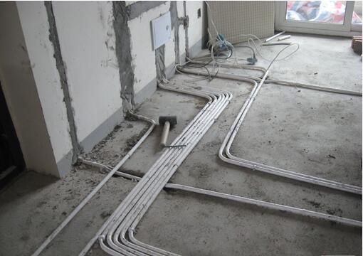 水电路改造施工工艺