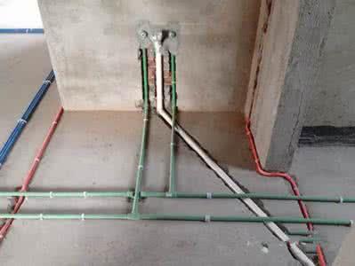 不想水电改造被坑 你得先看看这个