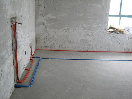 不同使用年限的二手房电路改造方案