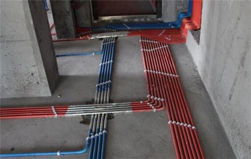 水电安装包括哪些项目 水电安装注意事项有哪些