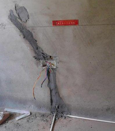 电路装修问题多 这些遗憾需规避