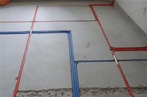 水电安装价格一般需要多少 水电安装注意事项有哪些