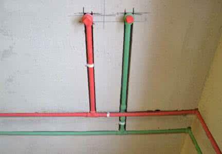 水路改造最容易闯进的3大误区