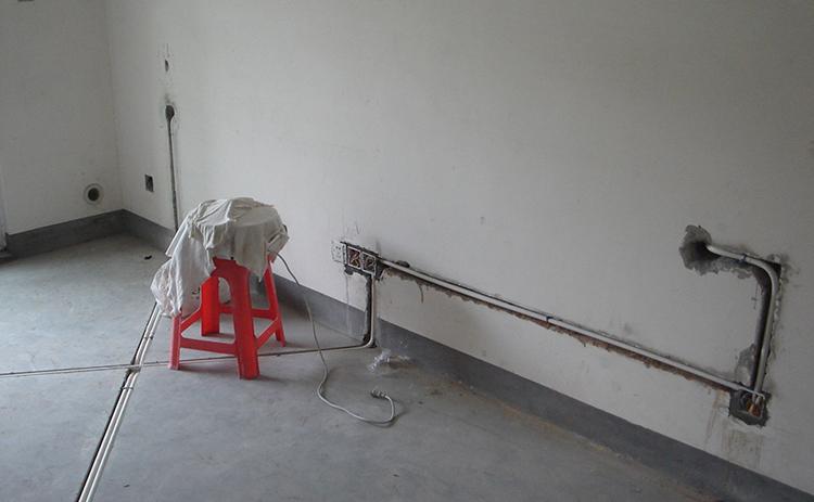 水路管线施工常见问题与注意事项