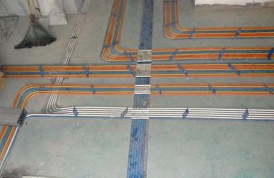 室内装修水电施工教程 装修监工全靠它