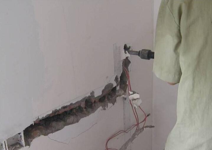 家庭电路改造偷工减料 别以为这些招数我不知道