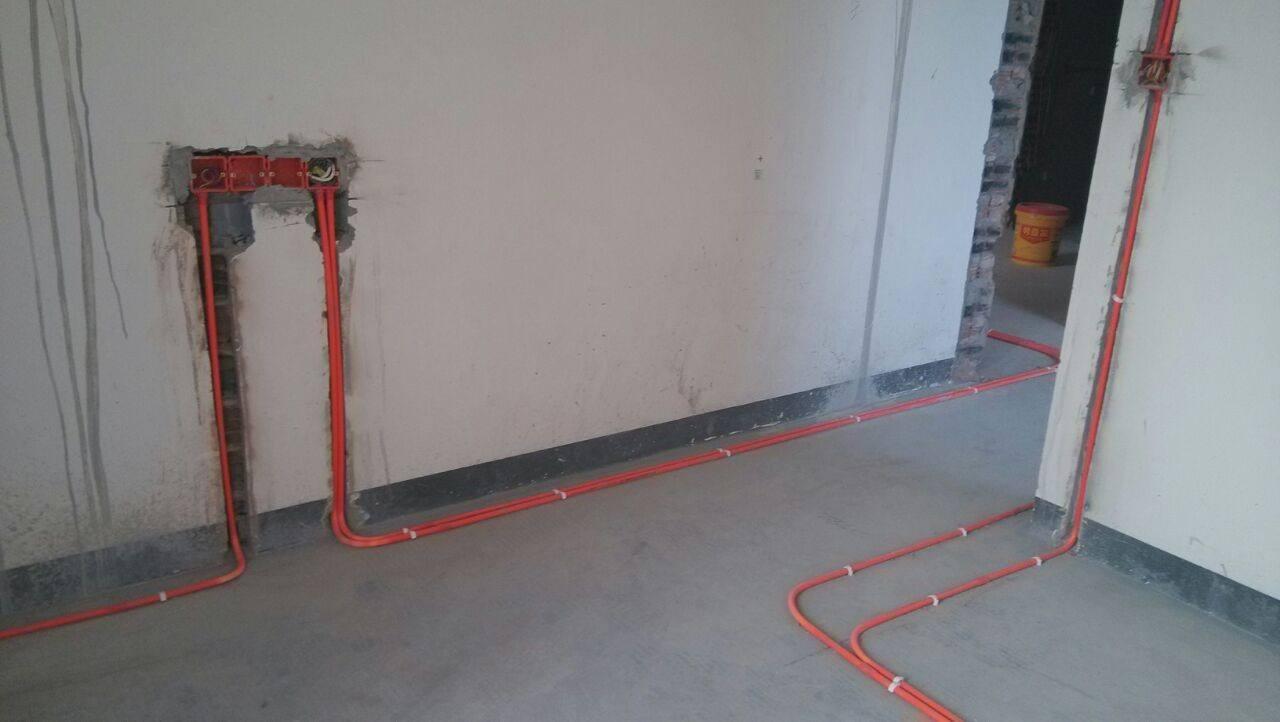 装修改水电一般多少钱