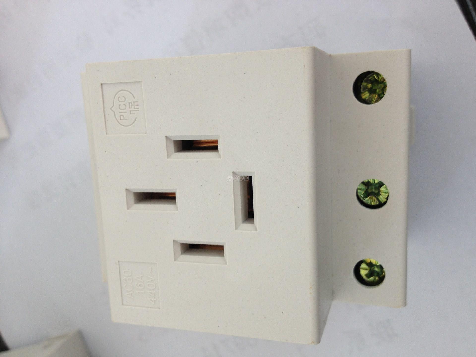 家庭电源开关怎么接 家庭电源插座怎么接