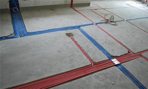 水电装修需要哪些材料 装修水电要注意什么