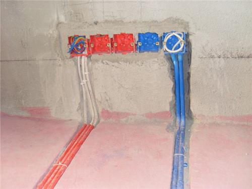 水电工程又被坑?这样才是水电装修技巧!
