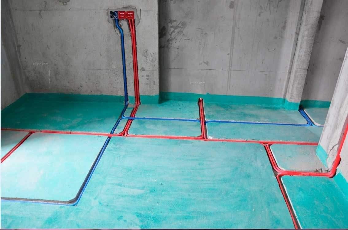 水电开槽多少钱一米 水电开槽有哪些要求