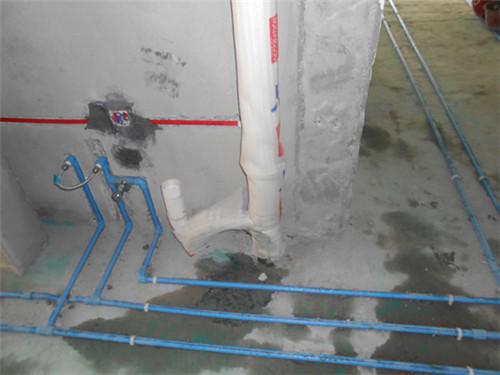 水电验收需要注意什么 水电装修价格是多少