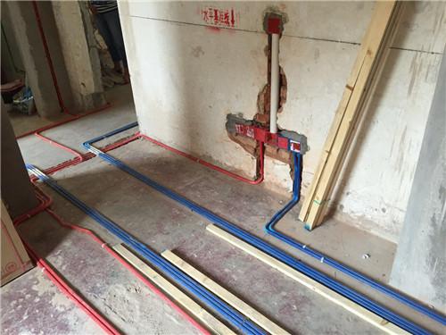 家装水电验收规范 水电验收都查哪里