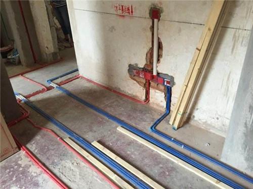 水电验收注意事项 水电验收标准有哪些