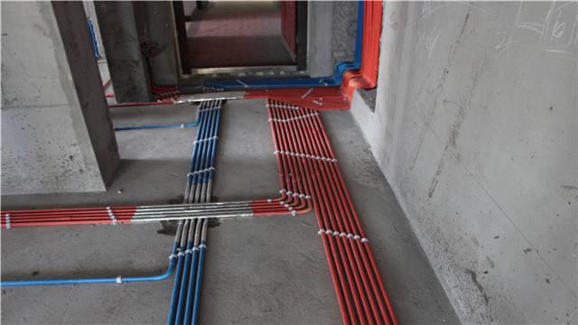 水电改造验收标准与水电材料验收