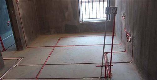 水电验收需要注意什么 家装水管使用规范