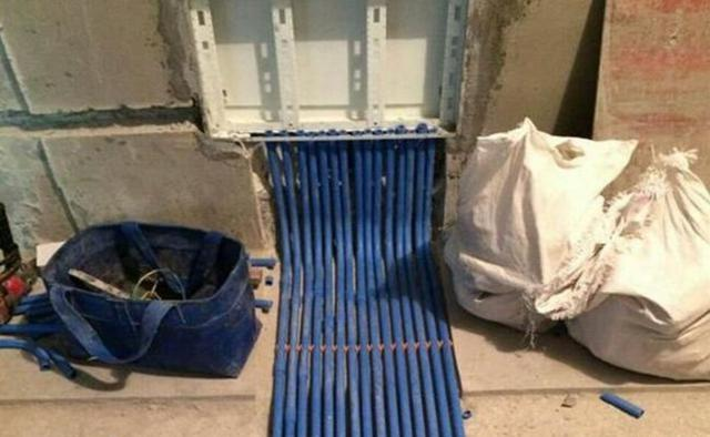 好看不实用的水电样板间装修案例