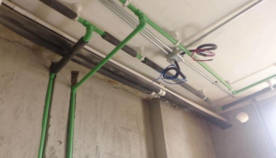厨房卫生间水电改造 这些细节要注意