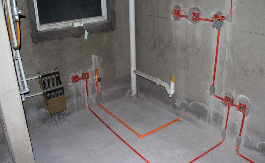 家装水电改造怎么收费 材料费人工费怎么算