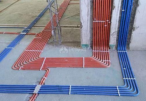水电装修注意事项与验收准则